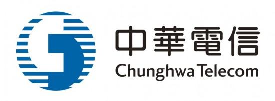 中華電信 logo