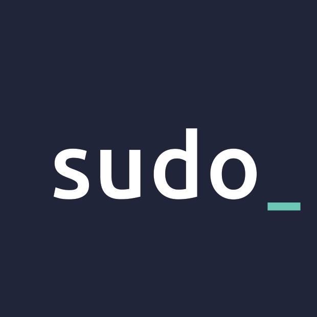 Sudo Recruit logo