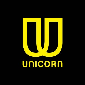 UNICORN 獨角獸 logo